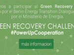Energy Transition Dialogue
