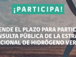 Participación consulta pública...