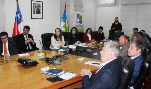Aprueban proyectos energéticos por 24 millones de dólares en la Región de Coquimbo