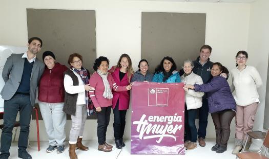Mujeres de la región se preparan para ser instaladoras de Gas certificadas