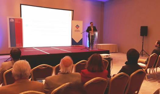 Seminario de Beneficios y Financiamientos para la Inversión en Proyectos de Eficiencia Energética y Energía Solar