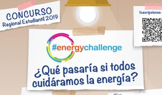 Se conocieron los ganadores del Concurso Regional estudiantil #EnergyChallenge