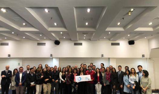 Subsecretario López y Sernatur lanzan Programa de Sustentabilidad Turística