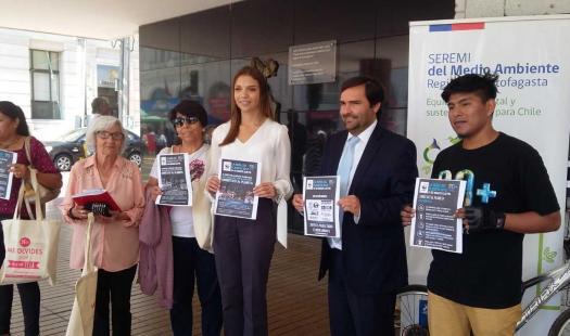 """Autoridades invitan a la ciudadanía a sumarse a """"La Hora del Planeta"""""""