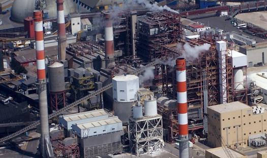 En el marco de la COP25: Ministro Juan Carlos Jobet anunció el cierre adelantado  de centrales de generación a carbón