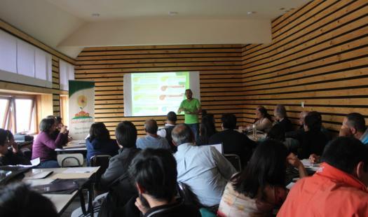 Realizarán Taller en Dalcahue de participación ciudadana para desarrollar un diagnóstico energético de la comuna