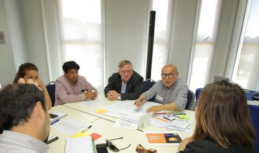 Ciudadanos, empresas, ONG y academia dan forma a la Política Energética Nacional en Temuco