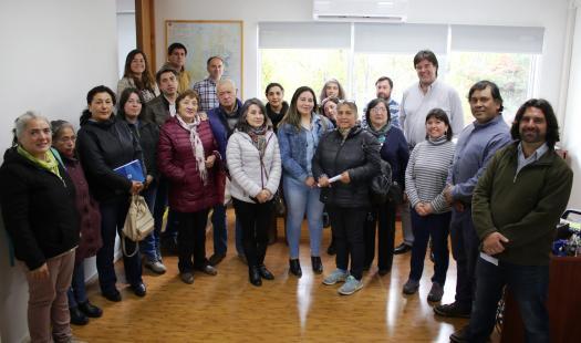 Se dio inicio a la tercera etapa del Proyecto Piloto de  Rehabilitación Energética de viviendas en Coyhaique