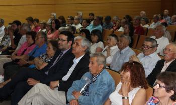 Vecinos de Las Condes se capacitaron en eficiencia energética