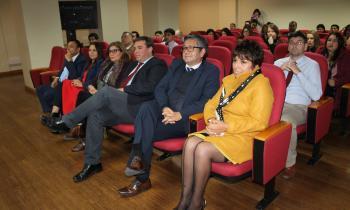 Poder Judicial de Valparaíso se suma a crear una cultura de eficiencia energética