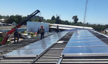 Lanzarán Primer Clúster de Energía del país