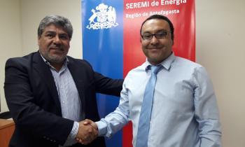 SEC Antofagasta entrega consejos de seguridad a la ciudadanía ante serie de fugas de gas