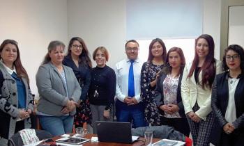 Comienza mesa de trabajo Energía + Mujer en la Región de Antofagasta