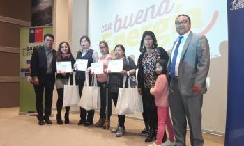 """Seremi de Energía lanzó en Antofagasta programa """"Con Buena Energía"""""""
