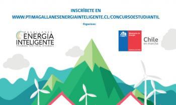Energía y PTI Corfo reiteran invitación a colegios a participar de concurso audiovisual #YoSoySostenible