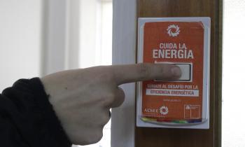 Entregan consejos para ahorrar energía este verano