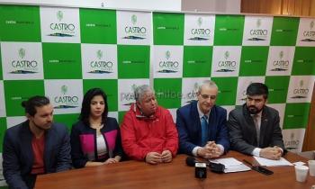 Realizarán II Taller en Castro para promover el desarrollo sustentable de la comuna
