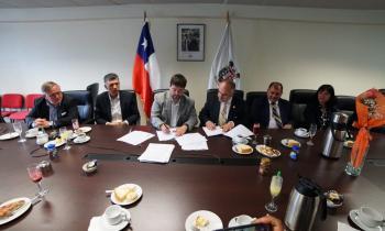 CFT Araucanía de Lautaro formará capital humano en Energía