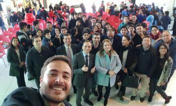 """INACAP Chillán y Ministerio de Energía lanzan concurso """"Mi energía, tu energía"""" para estudiantes de enseñanza..."""