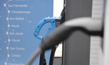 Santiago se convertirá en la región con la red de carga eléctrica pública más grande de Sudamérica