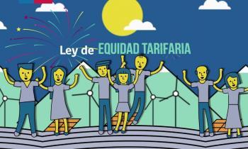 Ley Equidad Tarifaria: cuentas de luz bajan un 19% en la Región Metropolitana