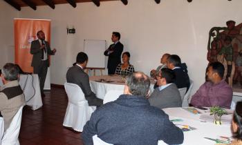 Incentivan a Pymes de la Región de Coquimbo a implementar sistemas fotovoltaicos