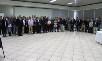 Seminario Internacional de Geotermia destacó valioso potencial de Magallanes para desarrollar calefacción dist...