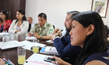 Refuerzan medidas para evitar el robo de cables eléctricos en Atacama