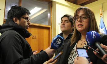 Intendenta Regional (s) junto al Seremi de Energía lanzan Plan de Descarbonización de la Matriz Energética en...