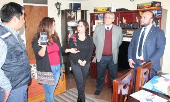 Destacan beneficios a pacientes electrodependientes de la Región de Coquimbo
