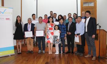 Trabajadores en Iquique se certifican como instaladores de sistemas fotovoltaicos