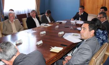 Comisión Regional de Coquimbo...