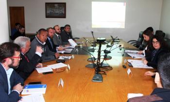 Aprueban declaración ambiental de parque solar en Monte Patria