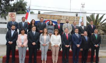 Seremi de Energía Participa en las actividades de Aniversario XI de la Región de Arica y Parinacota