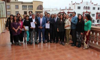 Acuerdo regional por la Educac...