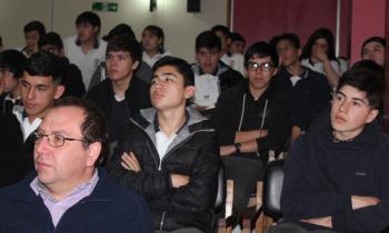 """Este domingo termina el plazo para postular al concurso estudiantil """"Suma Buena Energía"""""""