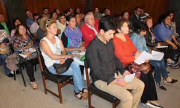 Vecinos participaron de taller del Fondo de Acceso a la Energía en la provincia de Osorno