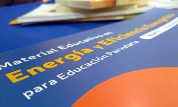 Lanzan en Magallanes inédito material pedagógico para educación parvularia sobre sostenibilidad y eficiencia energética