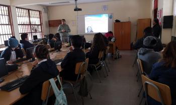 Programa Educa Energía comenzó su implementación en la Región de Valparaíso