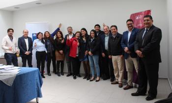 Inauguran Mesa de Energía +Mujer en Atacama que busca promover la inserción femenina en la industria energétic...