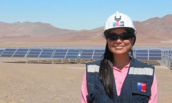 Atacama aportó el 38% de la energía solar al Sistema Eléctrico Nacional en 2018
