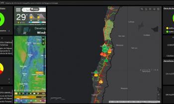 Energía Magallanes da a conocer plataforma para gestión de riesgos en sector energético
