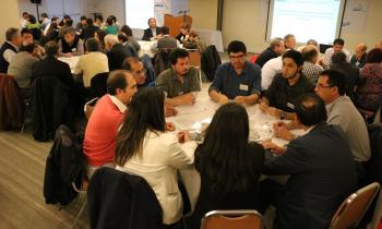 Invitan a participar de taller para elaborar la Ruta Energética 2018-2022