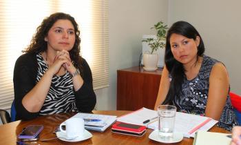 Alianza estratégica entre Energía y Bienes Nacionales busca potenciar el desarrollo de proyectos energéticos e...