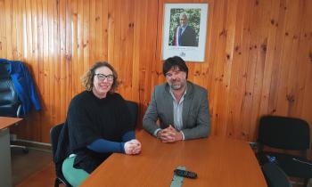 Acuerdo entre el Ministerio de Energía y Sercotec que busca potenciar emprendimientos con ERNCs