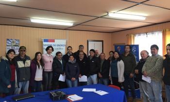 Invitan a taller para postular al Fondo Más Leña Seca en Valdivia