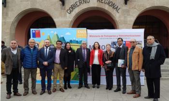 """Programa """"Renueva tu colectivo"""" priorizará vehículos híbridos y eléctricos en la Región de Coquimbo"""