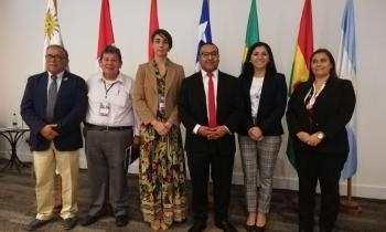 Tarapacá participa en Zicosur de Antofagasta
