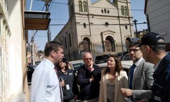 Autoridades entregan recomendaciones sobre artefactos eléctricos y de gas para alojamientos turísticos a pocos...