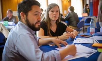 Seremi de Energía abrió espacio de diálogo para actualizar la Política Energética Nacional